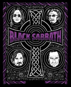 Obrázok The Complete History of Black Sabbath: What Evil Lurks