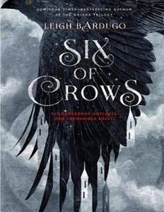 Obrázok Six of Crows