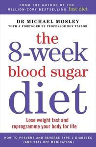 Obrázok The 6-Week Blood Sugar Diet