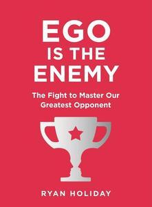 Obrázok Ego is the Enemy