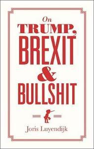Obrázok On Trump, Brexit and Bullshit