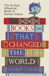Obrázok Books That Changed The World