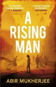 Obrázok A Rising Man