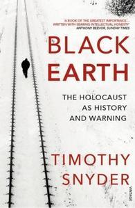 Obrázok Black Earth