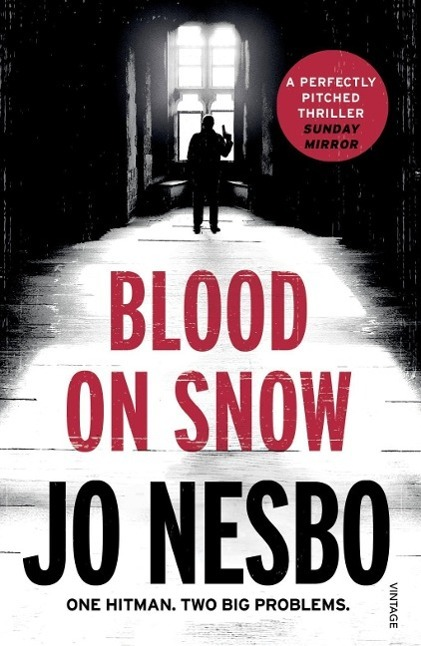 Blood on Snow 01 - Jo Nesbo