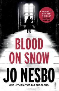 Obrázok Blood on Snow 01