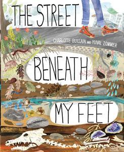 Obrázok The Street Beneath My Feet