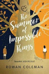 Obrázok The Summer of Impossible Things