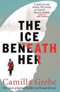 Obrázok The Ice Beneath Her