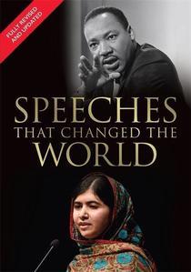 Obrázok Speeches That Changed the World