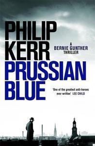 Obrázok Prussian Blue