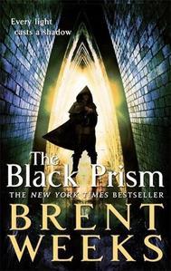 Obrázok Lightbringer 1. The Black Prism