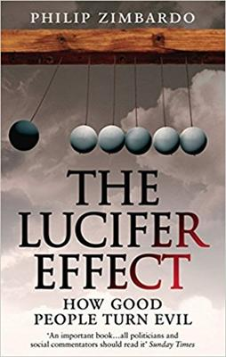 Obrázok The Lucifer Effect