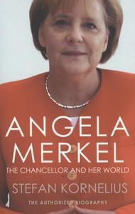 Obrázok Angela Merkel