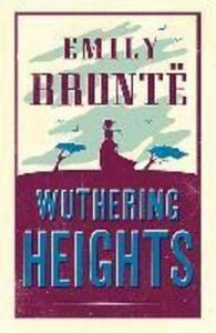 Obrázok Wuthering Heights