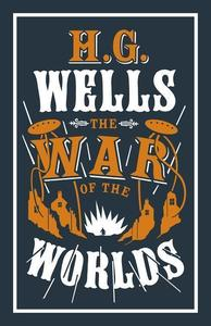Obrázok The War of the Worlds