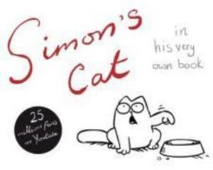 Obrázok Simon's Cat