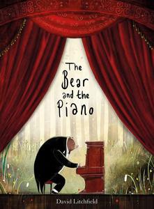 Obrázok The Bear and the Piano