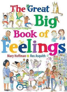 Obrázok The Great Big Book of Feelings