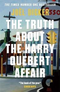 Obrázok The Truth about the Harry Quebert Affair