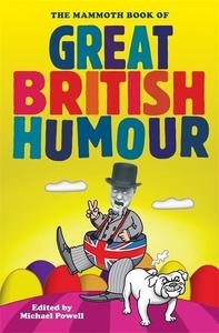 Obrázok The Mammoth Book of Great British Humour