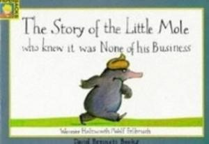 Obrázok The Story of the Little Mole Who Knew it Was None of His Business