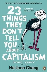 Obrázok 23 Things They Don't Tell You About Capitalism