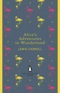 Obrázok Alice's Adventures in Wonderland and Through the Looking Glass