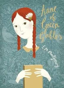 Obrázok Anne of Green Gables. V&A Collector's Edition