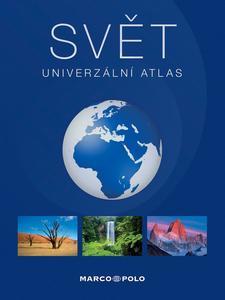 Obrázok Svět univerzální atlas