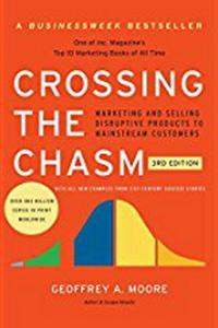Obrázok Crossing the Chasm