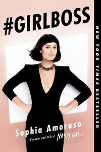 Obrázok #Girlboss