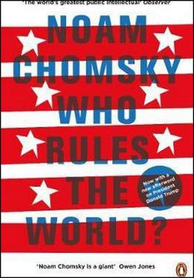 Obrázok Who Rules the World?