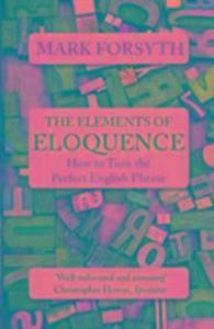 Obrázok The Elements of Eloquence