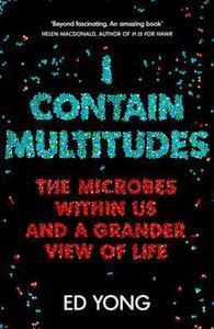 Obrázok I Contain Multitudes