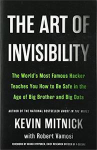 Obrázok The Art of Invisibility