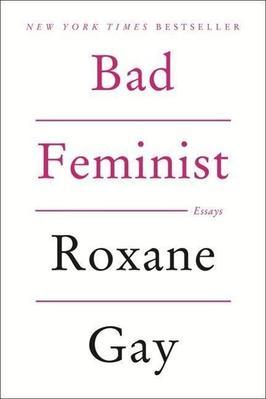 Obrázok Bad Feminist