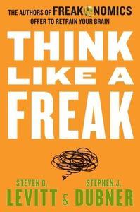 Obrázok Think Like a Freak