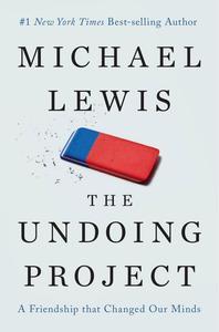 Obrázok The Undoing Project