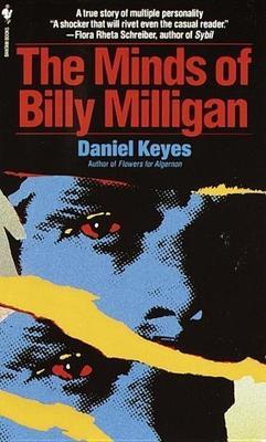 Obrázok The Minds of Billy Milligan