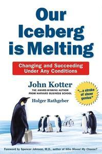 Obrázok Our Iceberg Is Melting