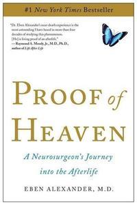 Obrázok Proof of Heaven