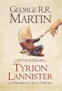 Obrázok Wit and Wisdom of Tyrion Lannister