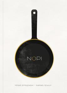 Obrázok The NOPI Cookbook