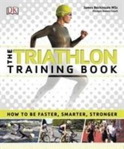 Obrázok The Triathlon Training Book