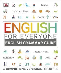 Obrázok English for Everyone: Grammar Guide