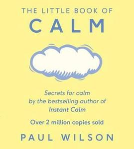 Obrázok The Little Book of Calm