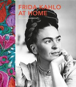 Obrázok Frida Kahlo at Home