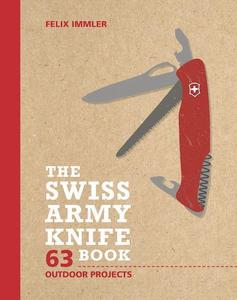Obrázok The Swiss Army Knife Book