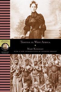 Obrázok Travels in West Africa